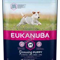 EUKANUBA DOG PUPPY SMALL 2 кг