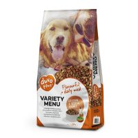 Duvo Variety Menu храна за кучета 14 кг.