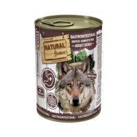 NATURAL Greatness VET Gastrointestinal – консерва за куче, за балансирано храносмилане, 400 гр.