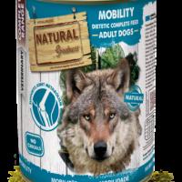 NATURAL Greatness MOBILITY – Консерва за куче за предотвратяване и облекчаване на проблеми със ставите 400гр