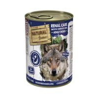 NATURAL Greatness VET Renal – консерва за куче, за бъбречна недостатъчност, 400 гр.