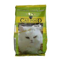 Любимец суха храна за котки Пиле 0.5 кг