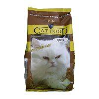 Любимец Птичи Дроб 0,5 кг суха храна за котки