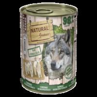 NATURAL Greatness Lamb Monoproteinic recipe – Консерва за куче Монопротеин Агне (за чувствителни) 0,4 кг