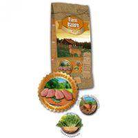 Farm Nature Adult CHICKEN AND RICE – храна за израстнали кучета, пиле с ориз 12,5 кг