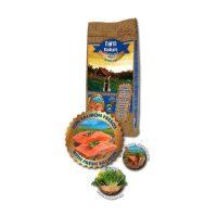 Farm Nature Adult Salmon and rice – храна за израстнали кучета, сьомга с ориз