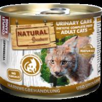 NATURAL Greatness VET Urinary – консерва за коте, за уринарна грижа, 200 гр.