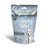 Arden Grange Crunchy Bites Sensitive – хрупкави бисквити Сенситив -250 гр