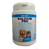 Ebi-Vet Kalzium Pro – калций на таблетки за кучета и котки 180табл