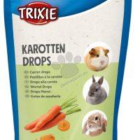 Витамин дропс  с моркови за гризачи 75 гр