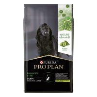 Pro Plan Nature Elements Medium / Large Puppy с агнешко месо за кучета от средни и едри породи до 12 месечна възраст -0.7 кг.