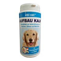 Ebi-Vet Aufbau Kalk – калций на прах за общо укрепващо действие 500гр