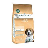 Arden Grange Adult Pork – със свинско месо -суха храна за Малки и средни породи възрастни кучета с нормално ниво на активност -12 кг