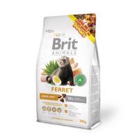 Brit Animals Ferret – Супер премиум пълноценна храна за порчета – 0,7 кг