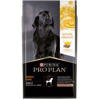 Pro Plan Nature Elements Derma Medium / Large Adult – със сьомга, за кучета от средни и едри породи над 12 месечна възраст 2 кг.