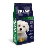 Premil Mini – за малки кученца от малки и средни породи, кученца от големи породи в растежа -15 кг