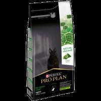 PURINA® PRO PLAN® BALANCED START Small & Mini Puppy, с богато съдържание на агне, със спанак и рибено масло – 2 kg
