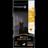 PURINA® PRO PLAN® DERMA CARE Small & Mini Adult, с богато съдържание на сьомга с ленено масло  2 kg