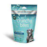 Arden Grange Crunchy Bites Light – хрупкави бисквити Лайт 225гр
