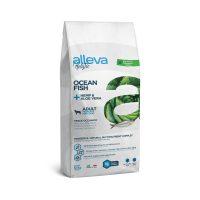 Alleva® Holistic (Adult Medium/Maxi) Ocean Fish + Hemp & Aloe Vera 12 kg