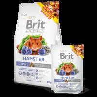 Brit Animals HAMSTER Complete храна за хамстери – 0,1 кг