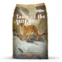 ТОУ  суха храна за котки пъстърва и пушена сьомга DIAMOND 6.6 кг