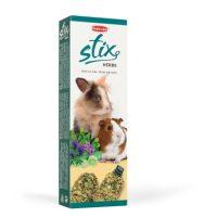 STIX HERBS – Допълваща храна за мини зайци, морски свинчета и чинчили – 100 гр