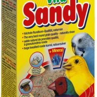 Ароматизиран пясък за птички – 2кг Vitakraft Vita Sandy