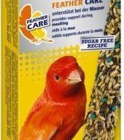 Храна за канарчета – Vitakraft – 2бр Крекер за оперение