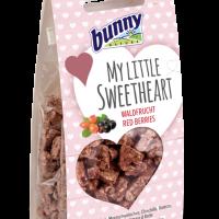 Бисквити с горски плодове  30 г – My Little Sweetheart Red Berries