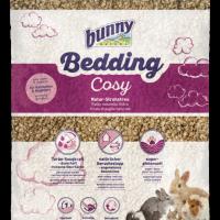 "Естествена постеля от слама ""Cosy"" 20 л – bunnyBedding Cosy"