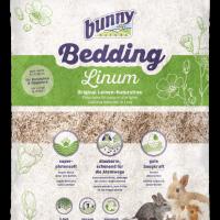 Постеля от ЛЕН 12,5 л – bunnyBedding Linum