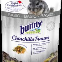 Храна за чинчили 1,2 кг – bunny BASIC