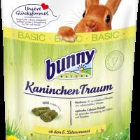 Храна за зайчета след 6-ия месец 750 г – bunny BASIC