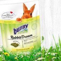 Храна за зайчета след 6-ия месец 4 кг – bunny BASIC