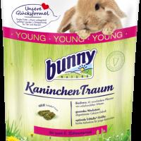 Храна за зайчета до 6-ия месец 25 кг – bunny YOUNG