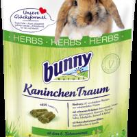 Храна за зайчета след 6-ия месец 1,5 кг – bunny HERBS