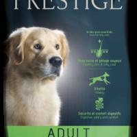Prestige Adult Пълноценна храна за пораснали кучета от всички породи 15 kg