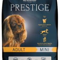 Prestige ADULT MINI Пълноценна храна за пораснали кучета от дребни породи 8 kg