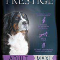 Prestige ADULT MAXI Пълноценна храна за пораснали кучета от едри породи 15 kg