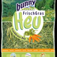 FreshGrass Hay Carrots  – Сено от свежа трева с моркови
