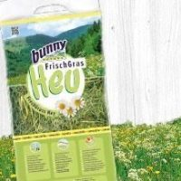 FreshGrass Hay Camomile  – Сено от свежа трева с лайка
