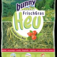 FreshGrass Hay Rosehip  – Сено от свежа трева с шипка