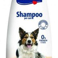 Неутрален Шампоан за кучета с аромат на лавандула  – Професионална линия! 250 ml
