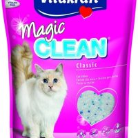 MAGIC  CLEAN котешка тоалетна – 3.8 л