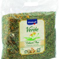 Сено за зайци и гризачи с глухарче – 500г Vitakraft Vita Verde