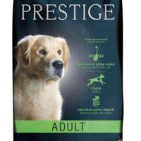 Prestige Adult Пълноценна храна за пораснали кучета от всички породи 15+3 кг