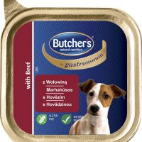 Butcher's Gastronomia с говеждо, пастет за кучета 150 г