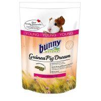 GuineaPigDream YOUNG 750 g – Пълноценна основна храна за морски свинчета до 5-ия месец