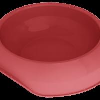 Gusto X-Small – Купичка за храна 200ml в коралово розов цвят